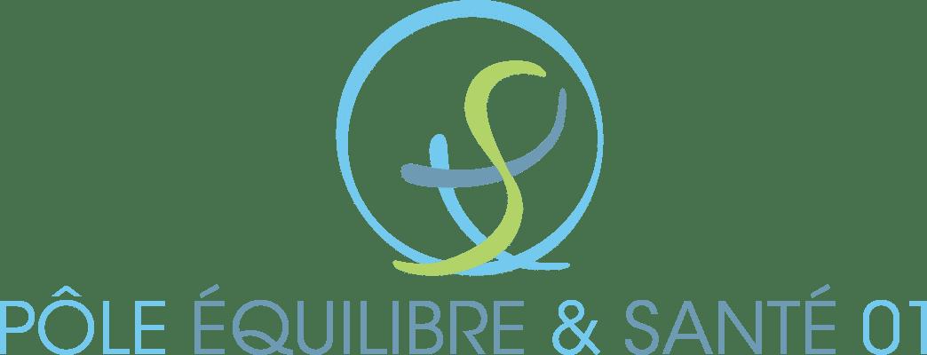 Pôle Equilibre&Santé de l'Ain Retina Logo