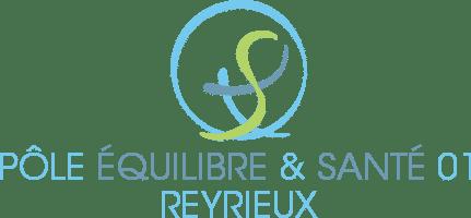Pôle Equilibre&Santé de Reyrieux Logo